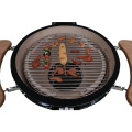 21 Inches Kamado Wood Fired Pizza Oven